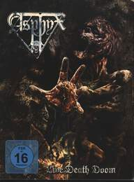 Asphyx (2): Live Death Doom