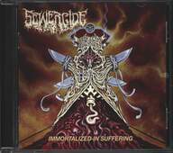 Sewercide: Immortalized In Suffering