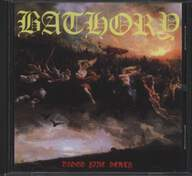 Bathory: Blood Fire Death