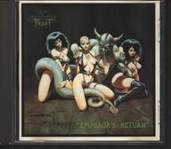 Celtic Frost: Morbid Tales / Emperor's Return