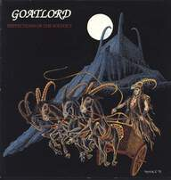 Goatlord: Reflections Of The Solstice