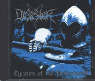 Desaster: Tyrants Of The Netherworld