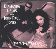Diamanda Galás/John Paul Jones: Do You Take This Man?
