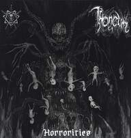 Throneum: Horrorities