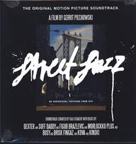Various: Street Jazz O.S.T. - An Audiovisual Postcard From NYC