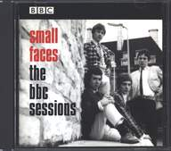 Small Faces: The BBC Sessions