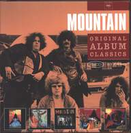 Mountain: Original Album Classics