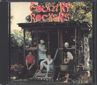 The Country Rockers: Cypress Room / Free Range Chicken