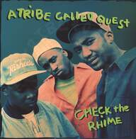A Tribe Called Quest: Check The Rhime / Skypager