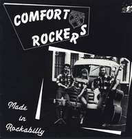 Comfort Rockers: Made In Rockabilly