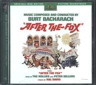 Burt Bacharach: After The Fox (Original Motion Picture Soundtrack)