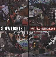 Ill.Sugi: Slow Lights