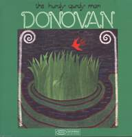 Donovan: The Hurdy Gurdy Man