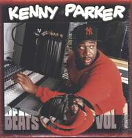 Kenny Parker: Beats Vol 1
