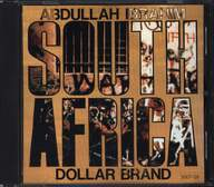 Dollar Brand/Abdullah Ibrahim: South Africa