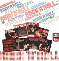 Various: Rock'N'Roll Forever - 20 Greatest Hits Vol.2