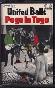 United Balls: Pogo In Togo