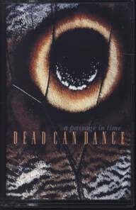 Dead Can Dance: A Passage In Time