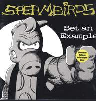 Spermbirds: Set An Example