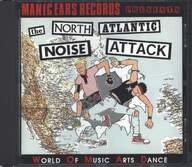 Various: The North Atlantic Noise Attack