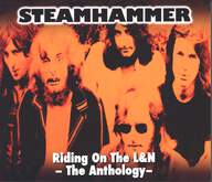 Steamhammer: Riding On The L&N - The Anthology -