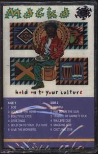 Macka B: Hold On To Your Culture