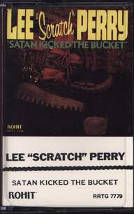 Lee Perry: Satan Kicked The Bucket