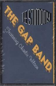 The Gap Band: Testimony