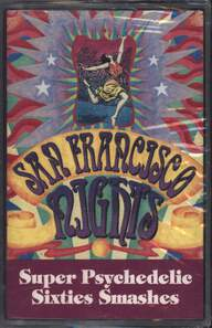 Various: San Francisco Nights