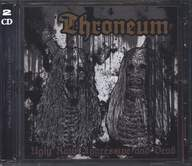 Throneum: Ugly, Raw, Aggressive And Dead