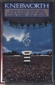 Various: Knebworth The Album