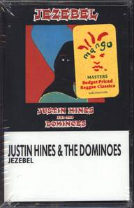 Justin Hinds & The Dominoes: Jezebel