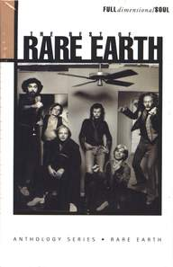 Rare Earth: The Best Of Rare Earth