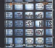 Various: Television's Greatest Hits Volume 7 - Cable Ready