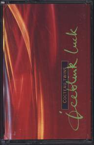 Cocteau Twins: Iceblink Luck