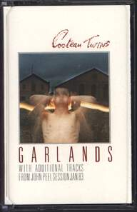 Cocteau Twins: Garlands