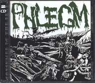 Phlegm (6): Consumed By The Dead