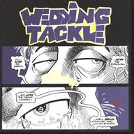 Wedding Tackle: Untitled