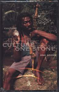 Culture: One Stone