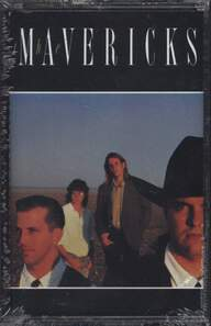 The Mavericks: The Mavericks