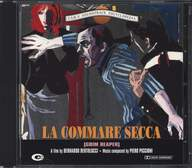 Piero Piccioni: La Commare Secca (Original Soundtrack)