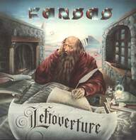 Kansas (2): Leftoverture