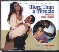 Piero Piccioni: Kenner / More Than A Musical