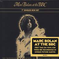 Marc Bolan: Electric Sevens 2 - At The BBC