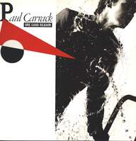 Paul Carrack: One Good Reason
