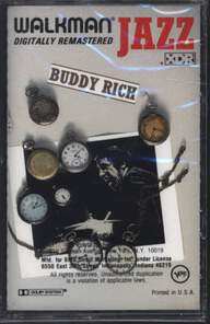 Buddy Rich: Buddy Rich