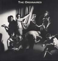 The Ordinaires: The Ordinaires