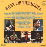 Various: Best Of The Blues