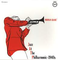 Jazz At The Philharmonic/Norman Granz: 1940s