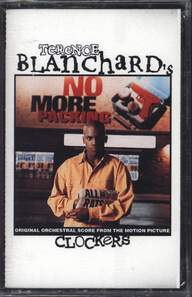 Terence Blanchard: Clockers (Original Orchestral Score From The Motion Picture)